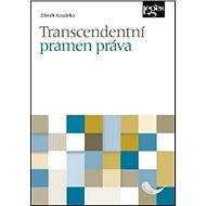 Transcendentní pramen práva - Kniha