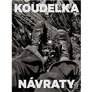 Koudelka Návraty - Kniha