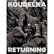 Koudelka Returning - Kniha