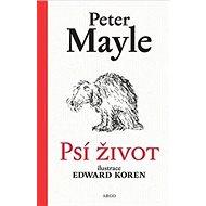 Kniha Psí život - Kniha