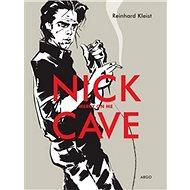 Nick Cave, Mercy On Me - Kniha