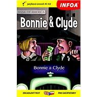 Bonnie a Clyde/Bonnie & Clyde: Zrcadlový text, pro začátečníky