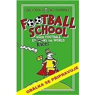 Když fotbalem žije celý svět - Kniha