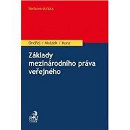 Základy mezinárodního práva veřejného - Kniha