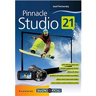 Pinnacle Studio 21 - Kniha