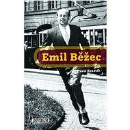 Emil Běžec - Kniha