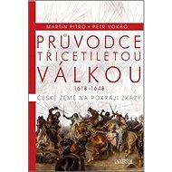 Průvodce třicetiletou válkou - Kniha