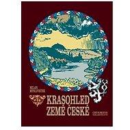 Krasohled Země české - Kniha