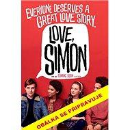 Já, Simon - Kniha