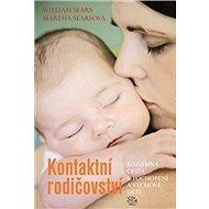 Kontaktní rodičovství - Kniha