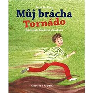 Můj brácha Tornádo - Kniha