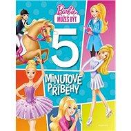 Barbie 5minutové příběhy - Kniha
