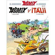 Asterix 37 Asterix v Itálii - Kniha