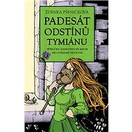 Padesát odstínů tymiánu - Kniha