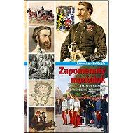 Zapomenutý maršálek: Emanuel Salomon z Friedbergů-Mírohorský - Kniha