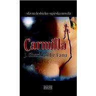 Carmilla: slávna lesbicko-upírska novela - Kniha