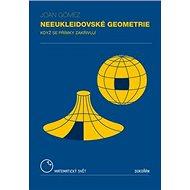 Neeukleidovské geometrie: Když se přímky zakřivují - Kniha