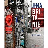 Jiná Británie - Kniha