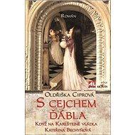 S cejchem ďábla - Kniha