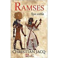 Ramses Syn světla - Kniha
