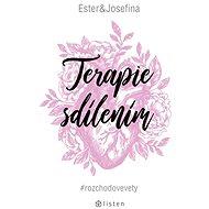 Terapie sdílením: #rozchodovevety - Kniha