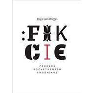Fikcie - Kniha