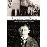Franz Kafka a Praha: Literární průvodce - Kniha