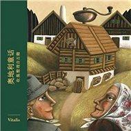 Rakouské pohádky: Vybráno ze starých pramenů - Kniha
