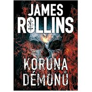 Koruna démonů - Kniha