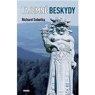 Tajemné Beskydy - Kniha