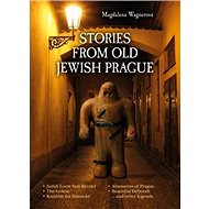 Stories from Old Jewish Prague - Kniha