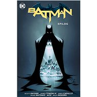 Batman Epilog: Volume 10