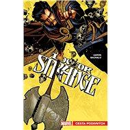 Doctor Strange 1: Cesty podivných - Kniha