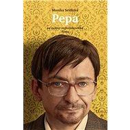 Pepa - Kniha