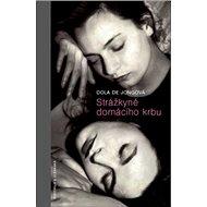 Strážkyně domácího krbu - Kniha