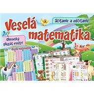Veselá matematika: Sčítanie a odčítanie, Obrovský plagát vo vnútri