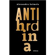 Antihrdina - Kniha