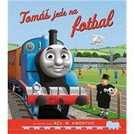Tomáš jede na fotbal - Kniha