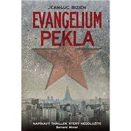 Evangelium pekla - Kniha