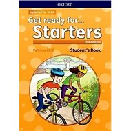 Get Ready for...Starters: Student's Book - Kniha
