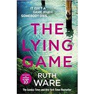 The Lying Game - Kniha