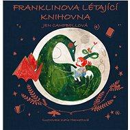 Franklinova létající knihovna - Kniha