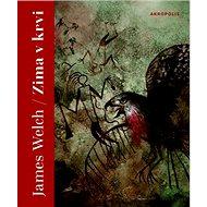 Zima vkrvi - Kniha