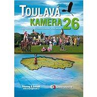 Toulavá kamera 26 - Kniha