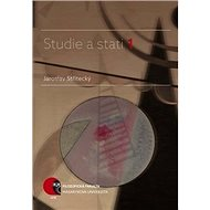 Studie a stati 1 - Kniha