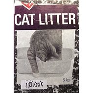 Cat Litter - Kniha