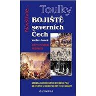 Bojiště severních Čech: Bitvy o severní průsmyky - Kniha