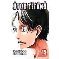 Útok titánů 15
