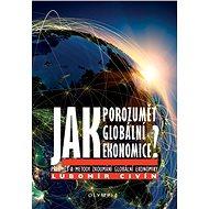 Jak porozumět globální ekonomice - Kniha