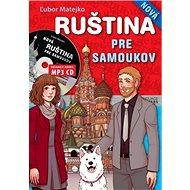 Nová ruština pre samoukov - Kniha